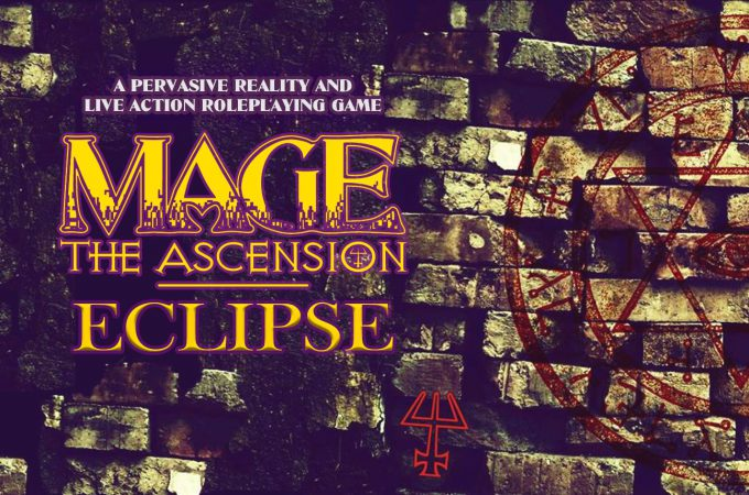 Mage: Eclipse